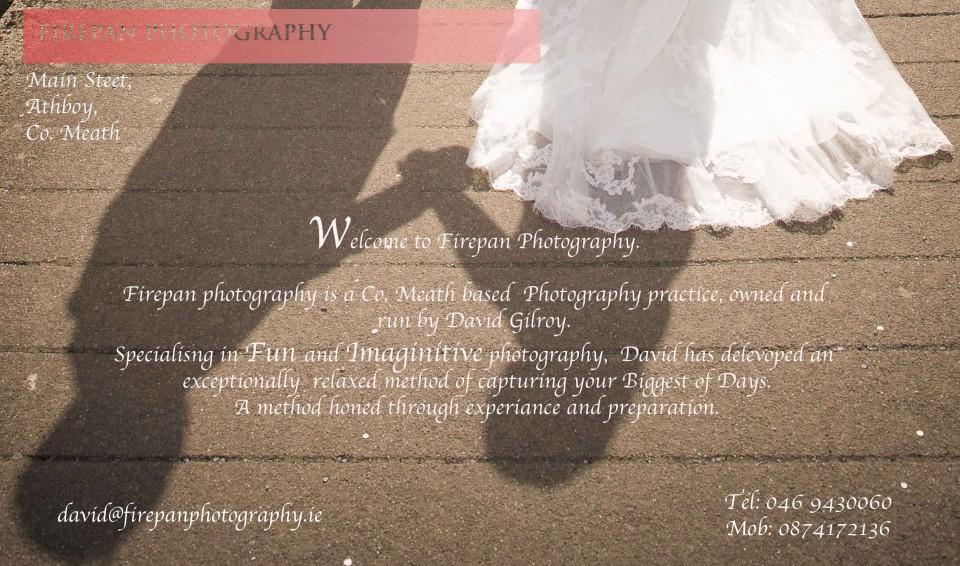 Firepan  Photography